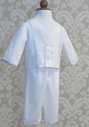 Roarke Boy Outfit Image | Heirloom Memories